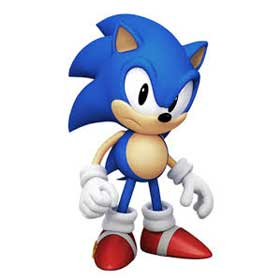 All Things Sonic